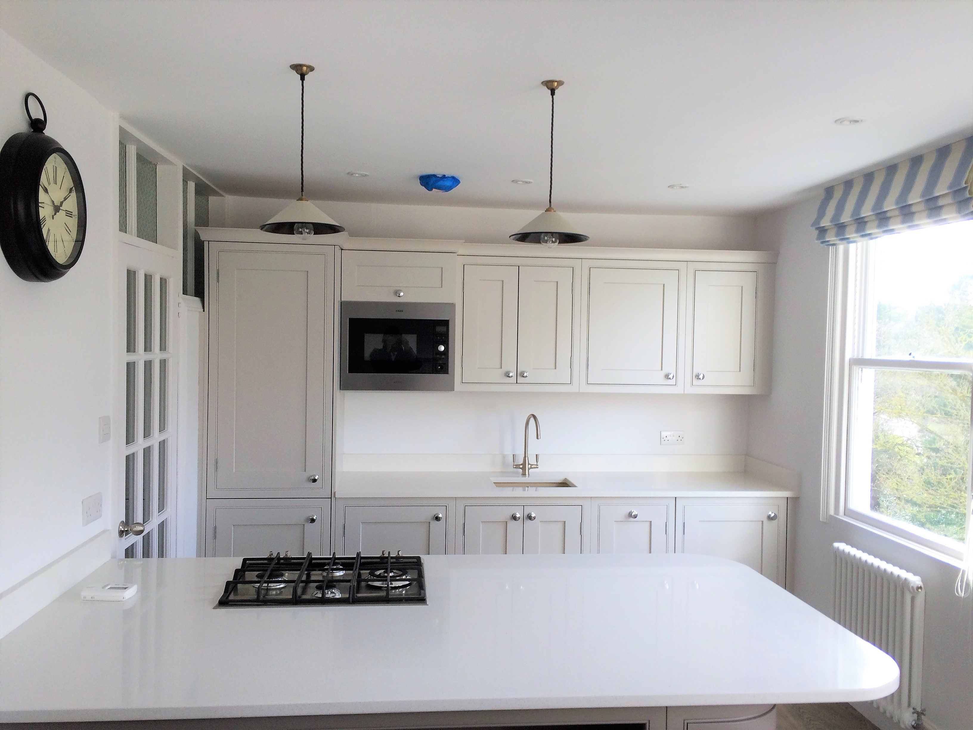 Traditional Fitted Kitchens in Bradford West Yorkshire