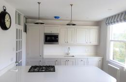 Inframe kitchen Harrogate