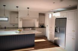 Kitchen Harrogate 3