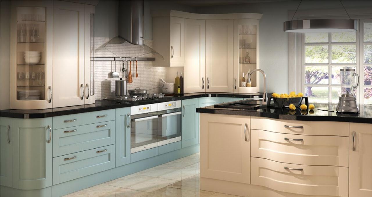 Bespoke, High Quality Kitchens U0026 Bedrooms Handmade In Yorkshire